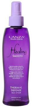 Healing Smooth Thermal Defense Heat Styler Spray