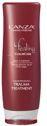 Healing ColorCare Trauma Treatment