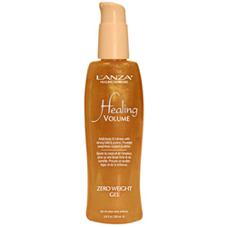 Healing Volume Zero Weight Gel