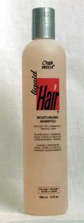 Wella Liquid Hair Moisturizing Shampoo