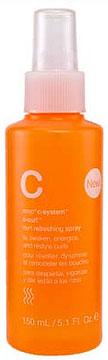 C-System C-Curl Curl Refreshing Spray