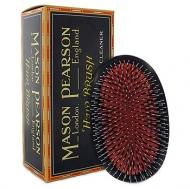 Mason Pearson Bristle & Nylon Brush Military Style