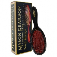 Mason Pearson Junior Bristle & Nylon Brush Medium Size