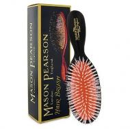 Mason Pearson Pure Nylon Brush Pocket Size
