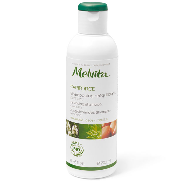 Capiforce Balancing Shampoo