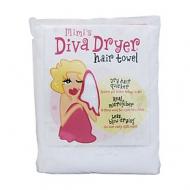 Mimi's Diva Dryer Hair Towel