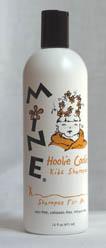 Hoolie Coolie Kids Shampoo
