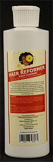 Hair Reformer Scalp Cleanser
