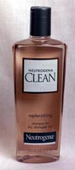 Clean Replenishing Shampoo