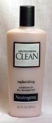 Clean Replenishing Conditioner