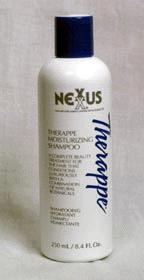 Therappe Moisturizing Shampoo