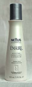 Color Ensure Detangler/Conditioner