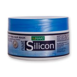 Naat Silicon Fortifying Hair Mask