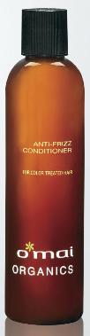 Organics Anti-Frizz Conditioner