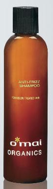 Organics Anti-Frizz Shampoo