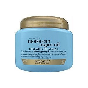 Renewing Moroccan Argan Oil Renewing Treatment