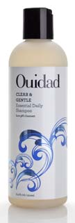 Clear & Gentle Essential Daily Shampoo