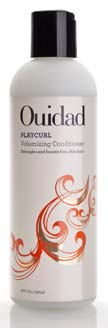 PlayCurl Volumizing Conditioner