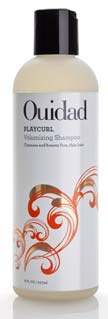PlayCurl Volumizing Shampoo