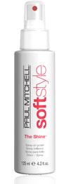 The Shine Hair Polishing Spray
