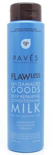 Flawless Un-Damaged Goods Deep Repairing Conditioning Milk