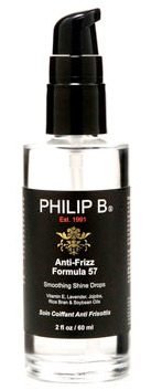 Anti-Frizz Formula 57 Smoothing Shine Drops