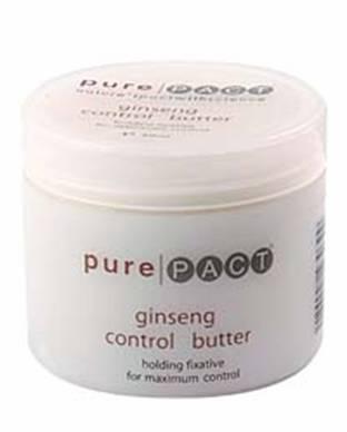 Ginseng Control Butter