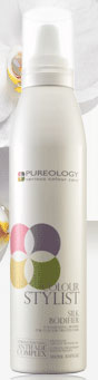 ColourStylist Silk Bodifier Volumizing Mousse