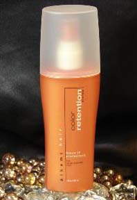 Alkemi Hair Color Retention System Leave In Protectant