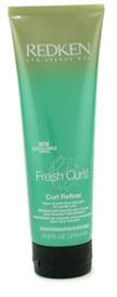 Fresh Curls Curl Refiner