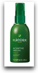 Acanthe Perfect Curls Curl Enhancing Leave-In Fluid