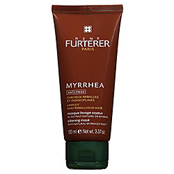 Myrrhea Anti-Frizz Silkening Mask