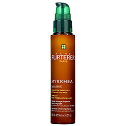 Myrrhea Anti-Frizz Silkening Fluid