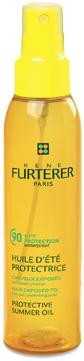 Sun Care Waterproof Protective Summer Oil