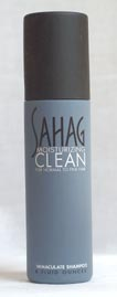 Sahag Clean Shampoo for Normal to Fine Hair