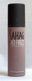 Sahag No Frizz