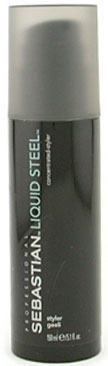 Liquid Steel Concentrated Styler