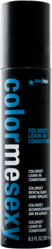 Color Me Sexy Colorset Leave-In Conditioner
