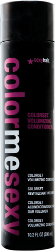 Color Me Sexy Colorset Volumizing Conditioner
