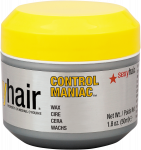 Short Sexy Hair Control Maniac Wax
