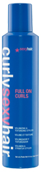 Curly Sexy Hair Full On Curls Volumizing & Texturizing Styler