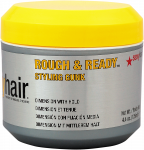 Short Sexy Hair Rough and Ready Styling Gunk