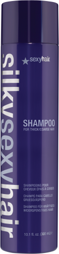Silky Sexy Hair Silky Shampoo for Thick/Coarse Hair