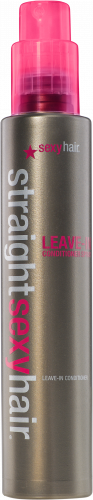 Straight Sexy Hair Leave-In Conditioner