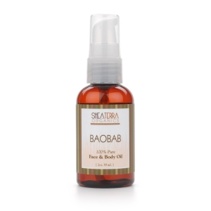 Baobab Face and Body Oil