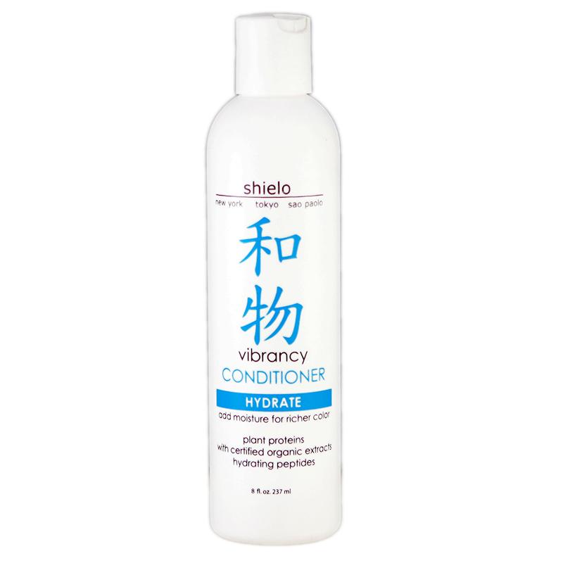 Hydrate Vibrancy Conditioner