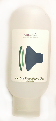 Herbal Volumizing Gel