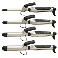 Smart Heat by GOLD 'N HOT Professional Curling Iron