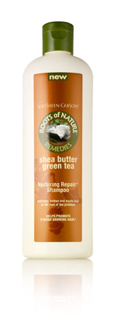 Roots of Nature Nurturing Repair Shampoo