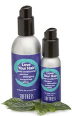 Love Your Hair Deep Conditioner